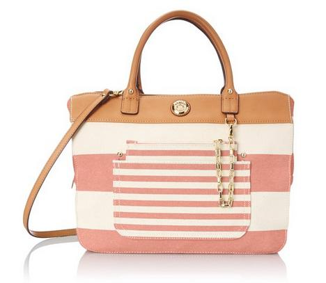 Tommy Hilfiger Lexi Travel Tote