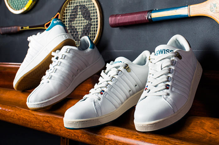 Up to 61% Off Select K-Swiss Shoes @ 6PM.com