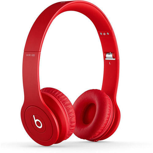 Beats Solo-HD On Ear Headphones