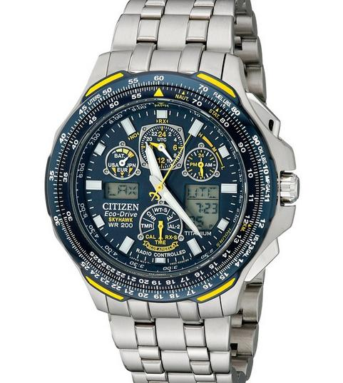 Extra 10% Off+$25 gift card Citizen Men's watches