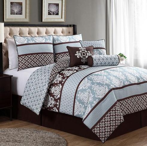 60% Off + Extra 20% Off Bedding Sets Sale @ Kohl's