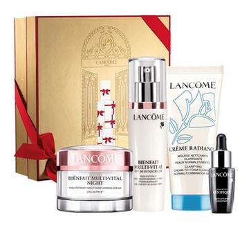From $25 Lancome Value Set @ Nordstrom