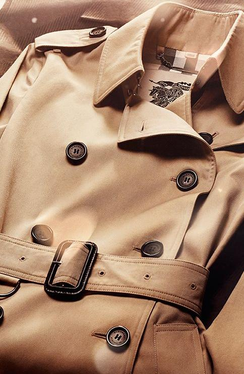 Up to 72% Off Burberry & More Designer Apparel On Sale @ MYHABIT