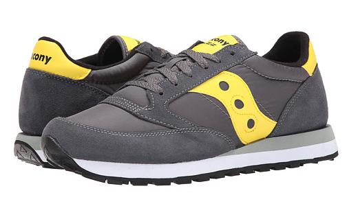 Saucony Originals Jazz Men's Sneaker On Sale @ 6PM.com