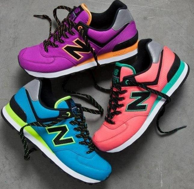 Up to 67% Off New Balance Women's Shoes On Sale @ 6PM.com