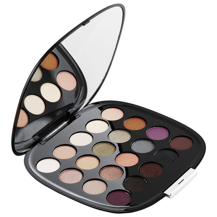 New Release Marc Jacobs Beauty launched New Style Eye-Con No. 20 - Plush Eyeshadow