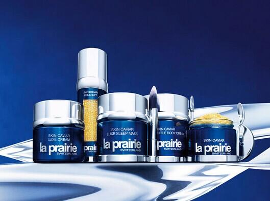Extends 1 More Day! Up to $600 GIFT CARD La Prairie Skin Care Product @ Neiman Marcus