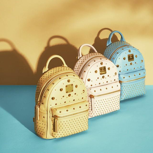 $75 OFF $300 with Full-Priced MCM Handbags Purchase @ Saks Fifth Avenue