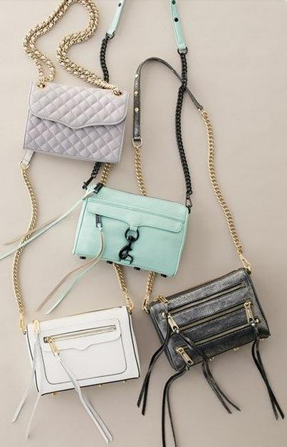 Up to 60% Off Rebecca Minkoff Bags On Sale @ 6PM.com