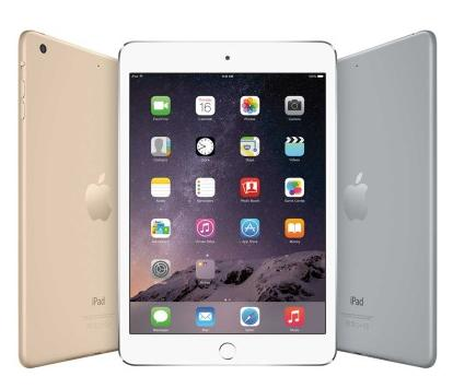 $150 Off Select iPad mini 3 @ Best Buy
