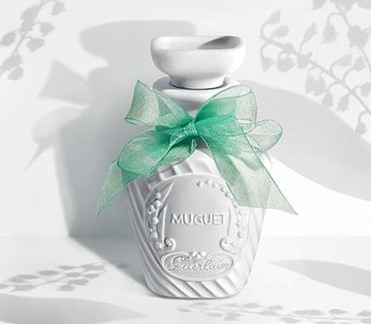 Guerlain  Muguet 2015 Eau de Toilette Spray, 75 mL