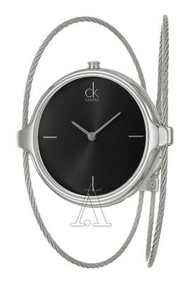 Calvin Klein Women's Agile Watch  K2Z2M111 (Dealmoon Exclusive)
