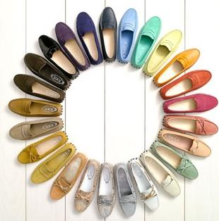 Up to 47% Off Tod's Shoes and Handbags On Sale @ Rue La La