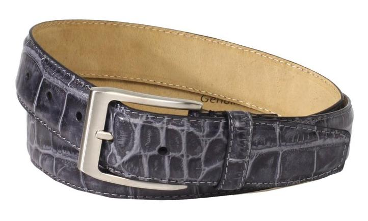Joseph Abboud Men's Matte Belt