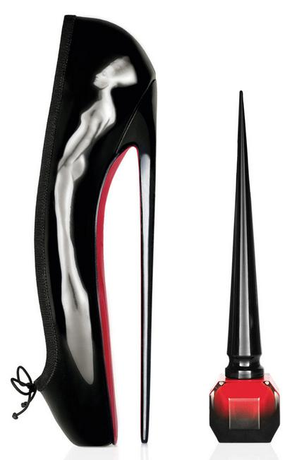 Up to $200 Off + Tax Free CHRISTIAN LOUBOUTIN NAILS