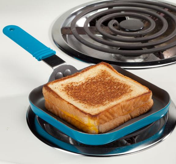 Miles Kimball Mini Non-Stick Griddle
