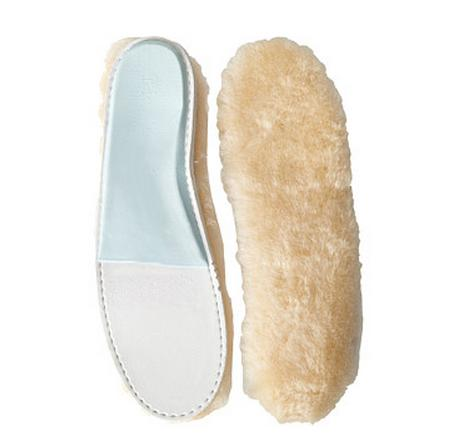 $14.95 UGG Insole Replacements @ Zappos.com