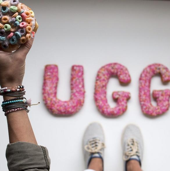 Extends One More Day! Up to $600 GIFT CARD with UGG Purchase of $250 or More @ Neiman Marcus