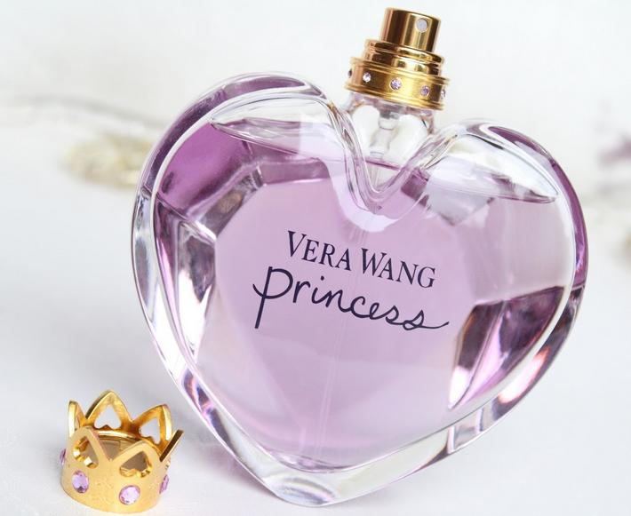 Vera Wang Princess Eau de Toilette 3.4OZ