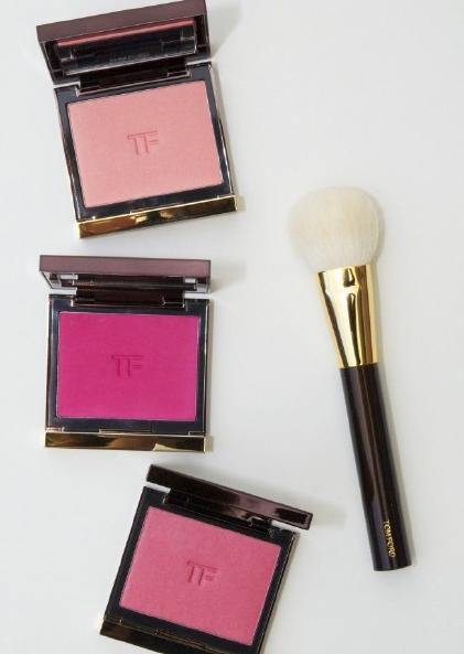 Up to $200 Off + Tax Free Tom Ford Cheek Color
