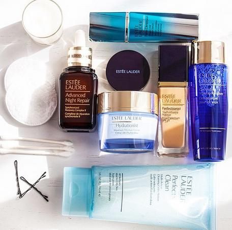 Extends 1 More Day! Up to $600 GIFT CARD With Estee Lauder Purchase @ Neiman Marcus