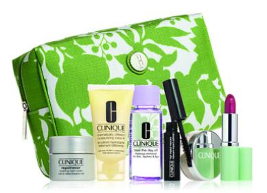 Extends 1 More Day! Up to $600 GIFT CARD With Clinique Purchase @ Neiman Marcus