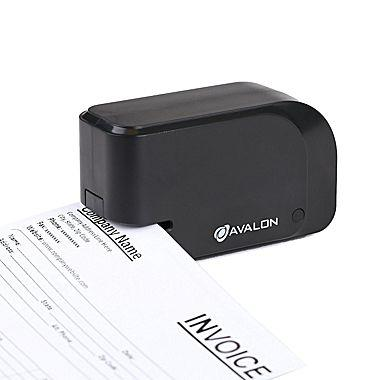 Avalon Fully-Automatic Electric Stapler