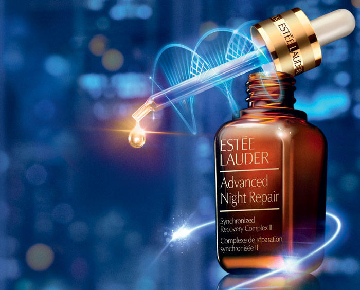 Free Gift (Worth Over $150) with Advanced Night Repair Purchase + Free Shipping @ esteelauder.com