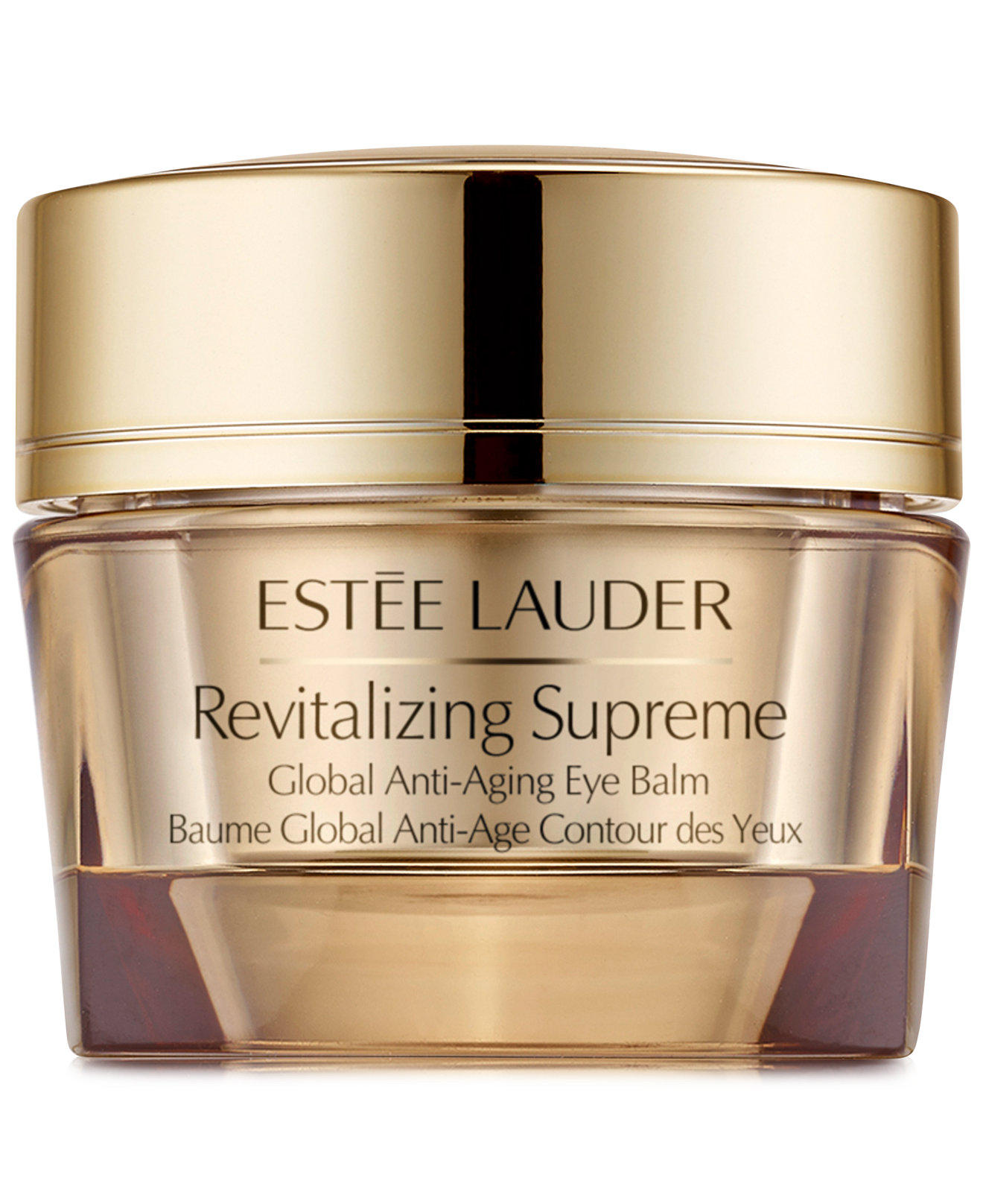 Free Gift (Worth Over $150) with Revitalizing Supreme Global Anti-Aging Creme Purchase + Free Shipping @ esteelauder.com