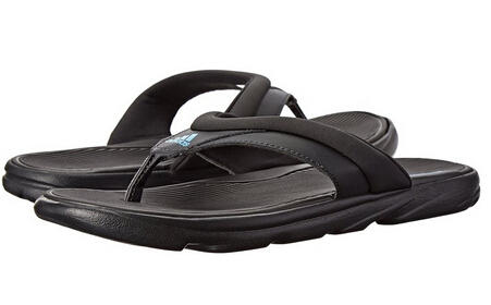 adidas Performance Men's Raggmo 2 Thong Sandal