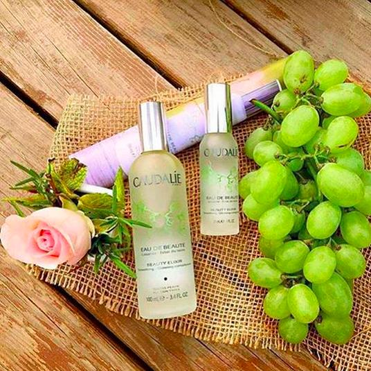 20% Off + Free Shipping On All Orders Friends & Family Sale @ Caudalie