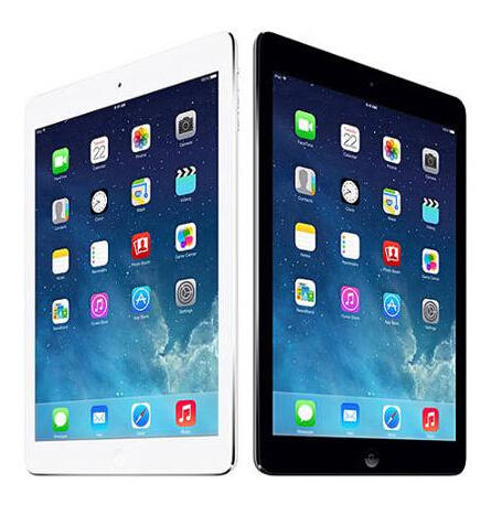 $349.99 Apple iPad Air 32GB WiFi AT&T MF529LL/A