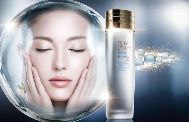 Free Gift (Worth Over $150) with Micro Essence Skin Activating Treatment Lotion Purchase @ Estee Lauder