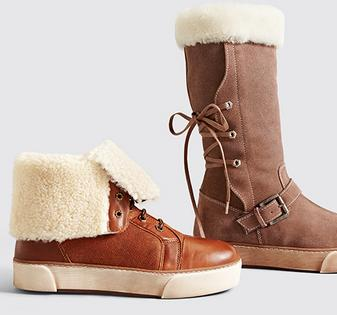 Up to 50% Off PEGIA BOOTS On Sale @ MYHABIT