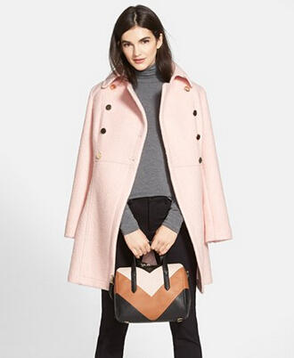 Up to 50% Off Coats and Jackes at Nordstrom