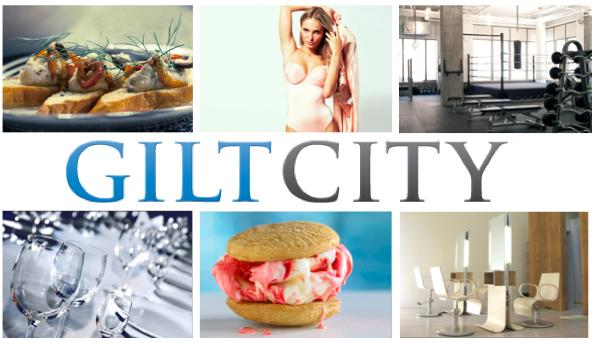 14.92% Off Sitewide @ Gilt City