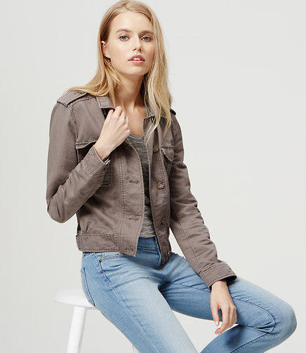 Extra 50% Off Select Styles and Sale at LOFT