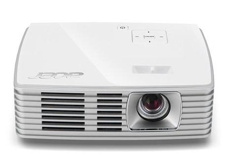 Acer 3D-Ready DLP WXGA Portable Projector