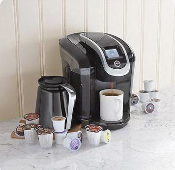 Keurig 2.0 K350 Coffee Brewing System