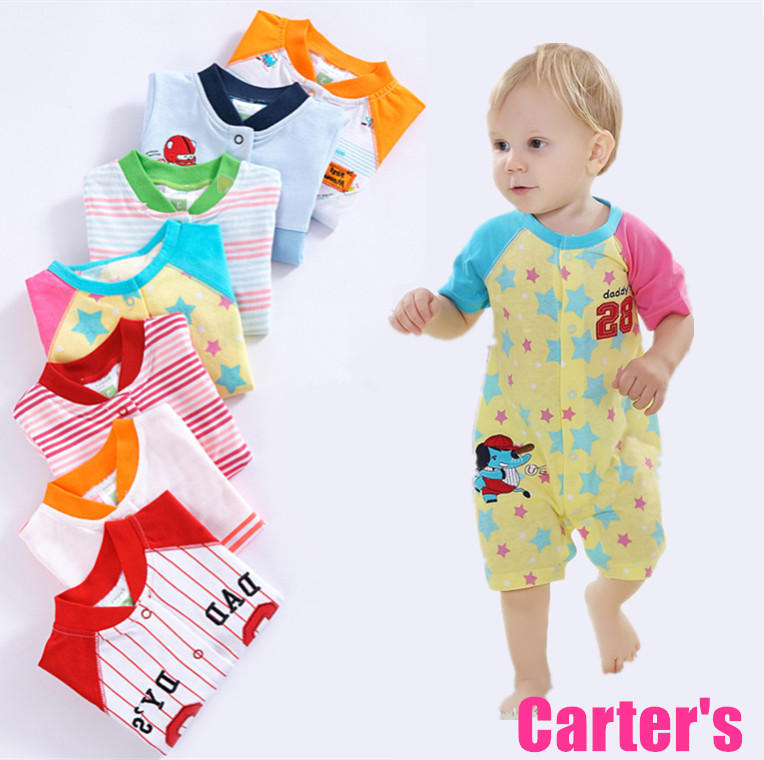 Up to 50% Off Just One You Made by Carter's @ Target.com