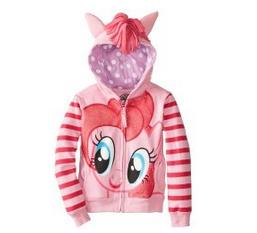 Up to 85% Off My Little Pony Girls' Clothing & Jewelry @ Amazon