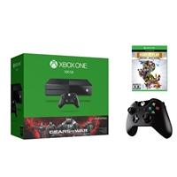 Xbox One 500 GB System Bundle - Includes Gears of War, plus Rare Replay and extra controller