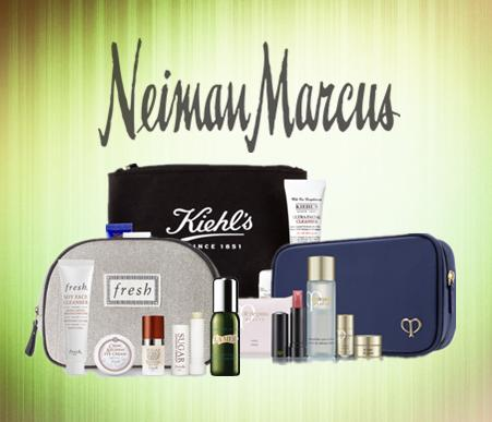 Extends One More Day! Up to $600 GC with Beauty purchase  @ Neiman Marcus