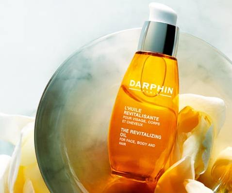 Free Spa Sample Trio with any order over $100 @ Darphin