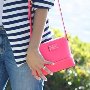 Up to 75% Off CrossBody Bags Surprise Sale @ kate spade