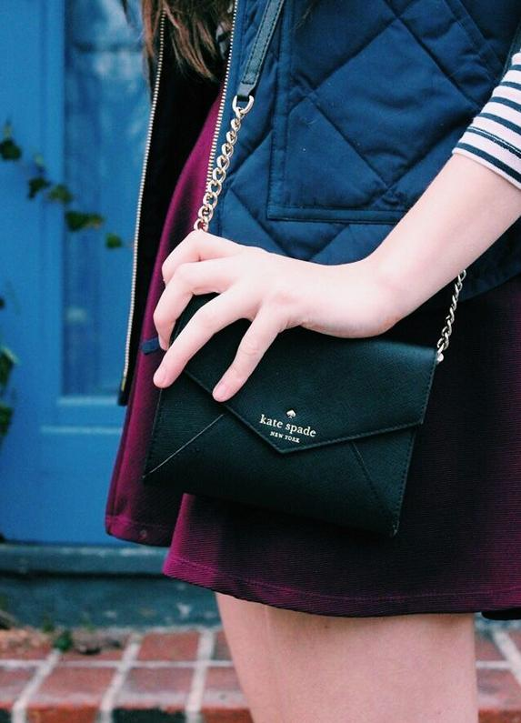 $75 off $350 kate spade Handbags Purchase @ Saks Fifth Ave