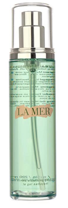 La Mer The Cleansing Gel 6.7oz, 200ml On Sale @ COSME-DE.COM