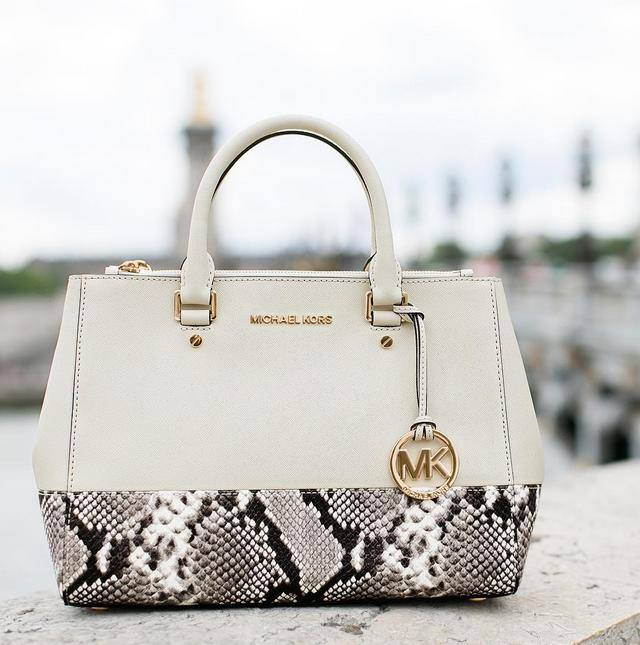 Extra 25% Off Michael Kors Handbags Sale @ Bloomingdales