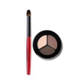 FREE Eye Shadow Trio and Shadow Brush with Any $25 Purchase @ Smashbox Cosmetics
