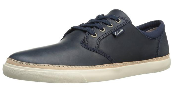 Clarks Men's Torbay Craft Oxford